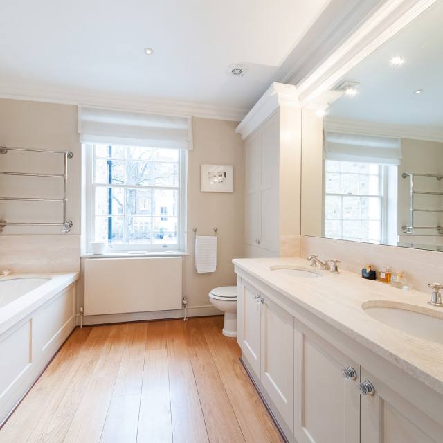 House Conversion Eccleston Sq Pimlico 9